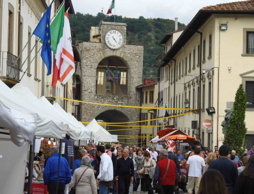 50th Toscanello d'Oro in Pontassieve
